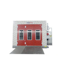 paint auto body shop