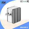 NEW! Portable cell phone charger 3.4A for Mobile accessories