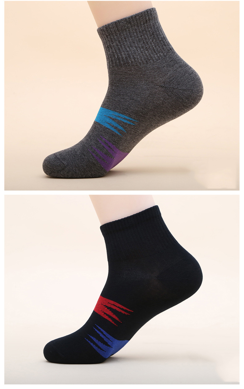 Mens Custom Athletic Socks mature high quality mens basketball socks