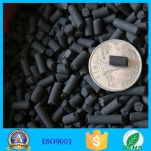 Wholesale solution filter coal columnar activated carbon