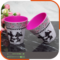 Factory Price Plastic Drinking Cup Cheap Melamine Cup