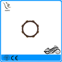 Cheap And Best Motorcycle GF-6 Clutch Plates For Motorcycle Engine Parts