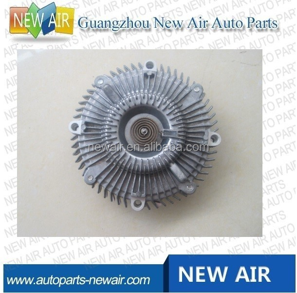 16210-75010 16210-75020 16210-75030 For Toyota HILUX HIACE Fan clutch