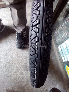 DUNLOP PATTERN MOTORCYCLE TIRE 3.00-17 3.00-18 100/90-17