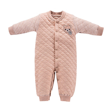 Wholesale Baby Big Long Sleeve Carter's Romper / Baby Clothes Carters