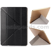 Silk Texture Leather for iPad Air Smart Cover for iPad Air Cover for iPad 3 Cover