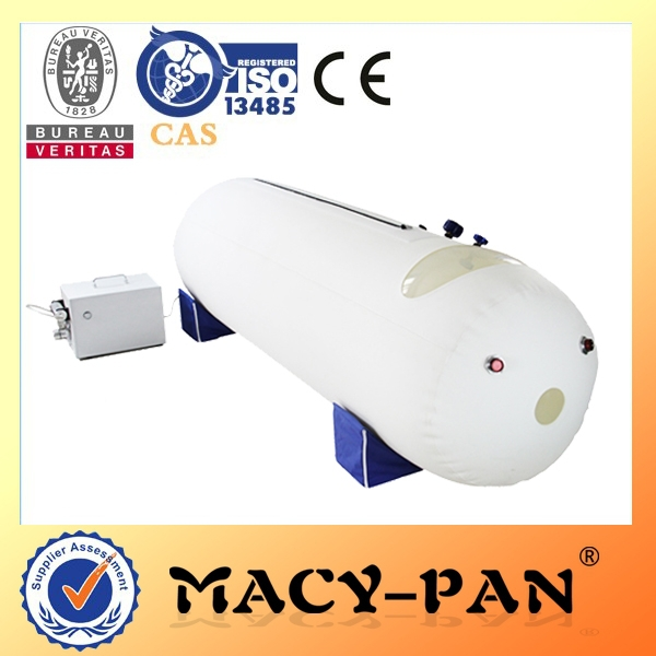 Portable Personal Hyperbaric Oxygen Chamber Multi-Functional Beauty Equipment For Anti-Aging