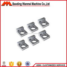 OEM other hardware Stainless steel cnc unit