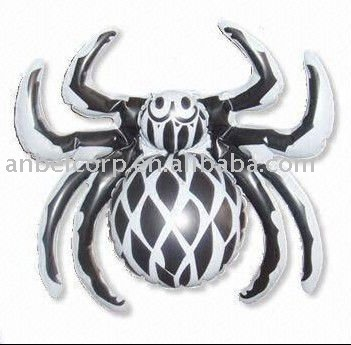 Custom PVC Inflatable Spider Insect