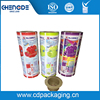 food grade roll film cheap food plastic packaging