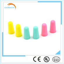 Colorful Portable Ears Travel Earplugs Wholesale