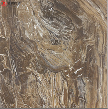 brown glazed ceramic tile, soft polished porcelain marble floor tiles low price