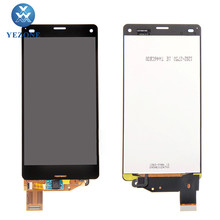 Hot Sale LCD Touch Screen Display For Sony Xperia Z3 Compact LCD With Digitizer Assembly
