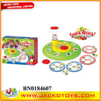 Hot sale toy game, turntable game toy,toy for kid