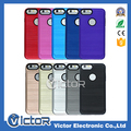 Mobile phone accessory Mobile Cell Phone Case Brush TPU Case for Apple 7
