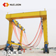 Nucleon Ship Lifting Crane