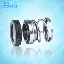 Sealol 43 mechanical seal industrial pump rubber bellows seal for pump