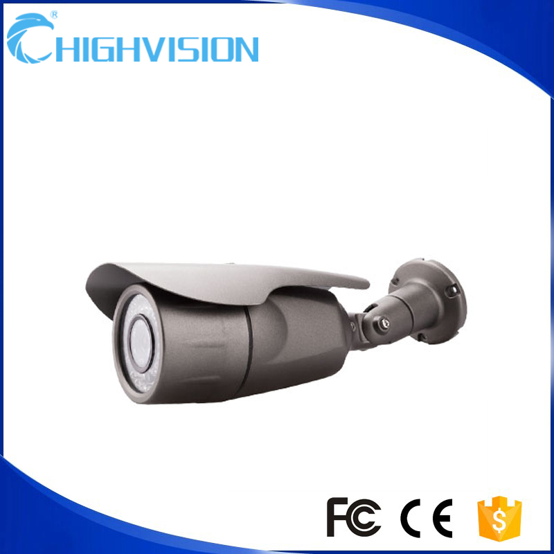 HIGHVISION latest security systems ISO FCC CE RoHS 3.6mm Fixed Lens(6mm optional) ip camera