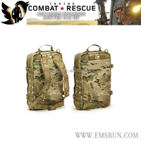 Best army first aid camping medical bag military