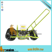 useful manual machinery for sowing vegetable seeds