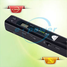 E-Power Handyscan Mini Portable Scanner Skypix TSN415