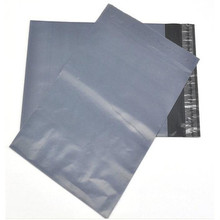 LDPE Recyclable Plastic Custom Apparel Shipping Bags