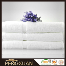 Color White Big Roller Soft Best Gift 100% Cotton Hotel Towel