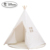 Cheap Kids Indoor Play Tipi Tent Teepee Tent