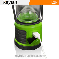 2016 new products small size mini lantern camp rechargeable with portable handle