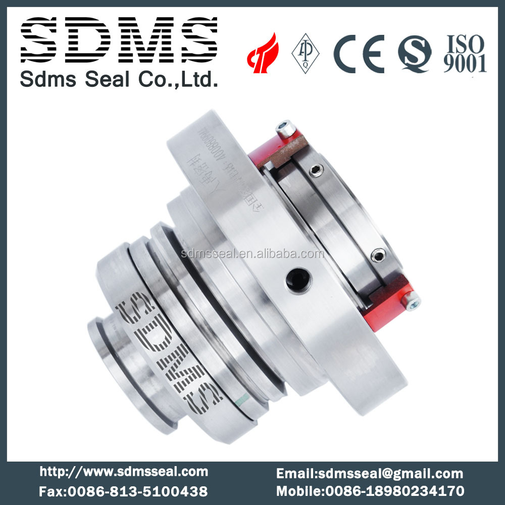 TJ-159/57D End Face Mechanical Seal