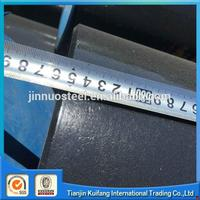 Brand new rectangular steel with CE certificate