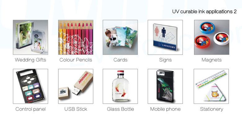 UVINK brand goods from China ink refill ink for Ricoh