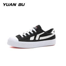 Factory Cheap Price New Latest Design Rubber Women White Canvas Shoes for Wholesale