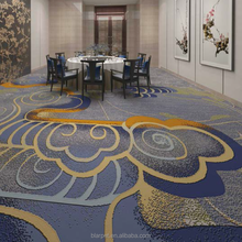 Good quality hot sale Axminster floor Carpet for hotel