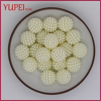 Wholesale Costume Jewelry Supplies Suppliers in China Fahison Imitation Pearl for Decoration