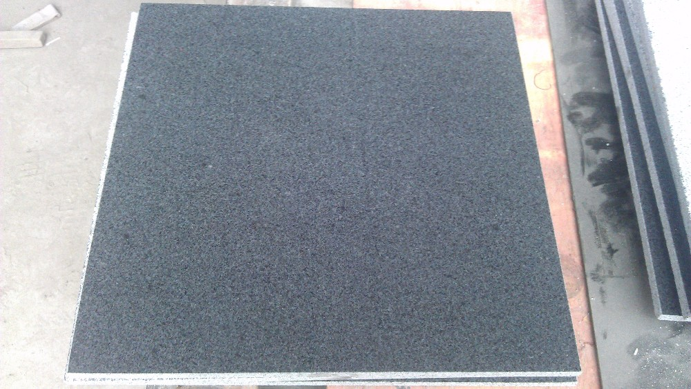china impala black G654 granite
