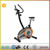 Cheap body fitness home use magnetic training bike