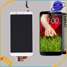 Wholesale Electric Fix Parts Replace For LG G2 D802 LCD Touch Screen Assembly Replace LCD Digitizer for LG G2 D802