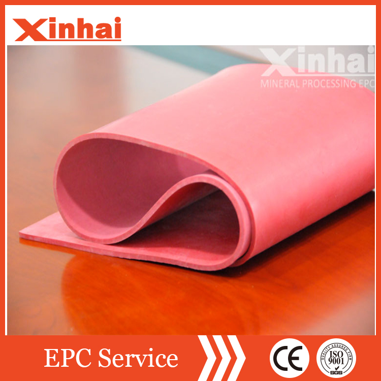 Hot sale 6mm thickness rubber sheet,Effective industrial 6mm thickness rubber sheet for mining
