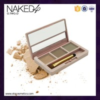 Excellent Quality Good Prices Waterproof Private Label Cosmetics Eyebrow