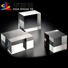 High Transparency 100mm Thick PMMA Sheet