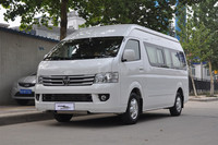 FOTON mini bus diesel/LHD/15 seats VIEW VAN CS2