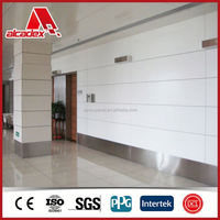 bathroom wall panel/ china factory/aluminium plastic panel