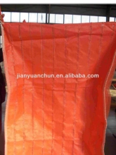 factory sell breathable virgin pp vented jumbo sack bag potato bags firewood bags