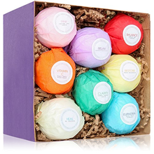 Bath Bombs Fizzer Organic Natural Private Label