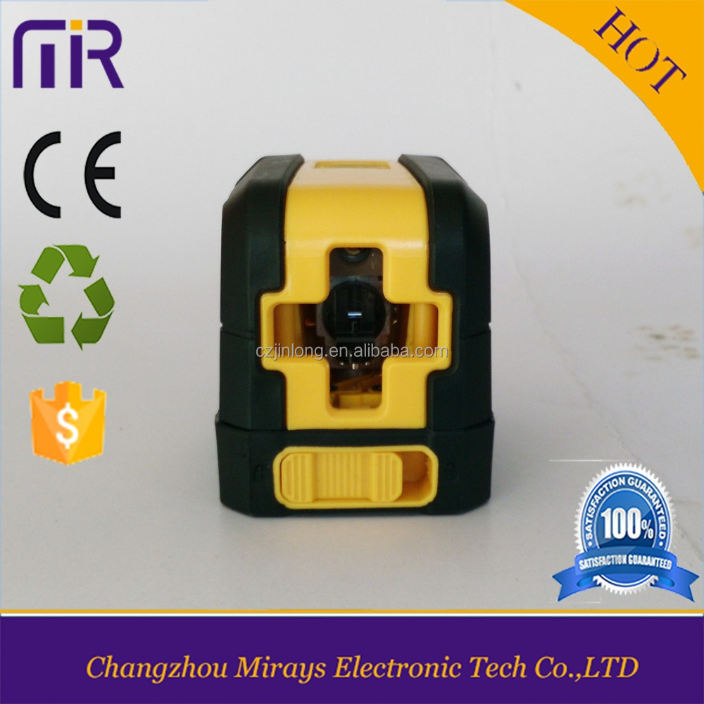 MR20 20mw Red Cross Line Auto Laser Level
