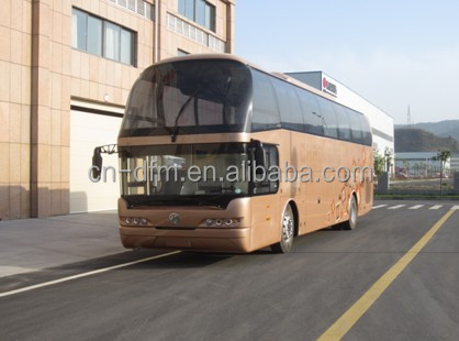 CHINA dongfeng high quality passenger coach city bus 60 seat