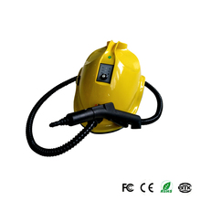 Car Member Portable steam cleaning machine for cars, high pressure steam cleaner for home use