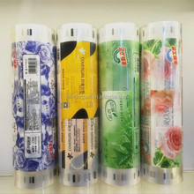 2016 hot new trending products plastic PVC stretch film,PVC cling film for food packing