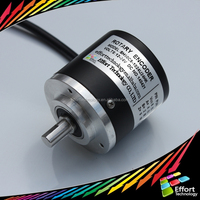 Autonics Shaft Type Incremental Rotary Encoder for sale